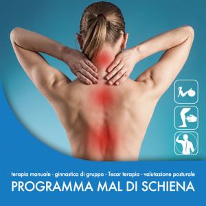 Programmi Terapeutici